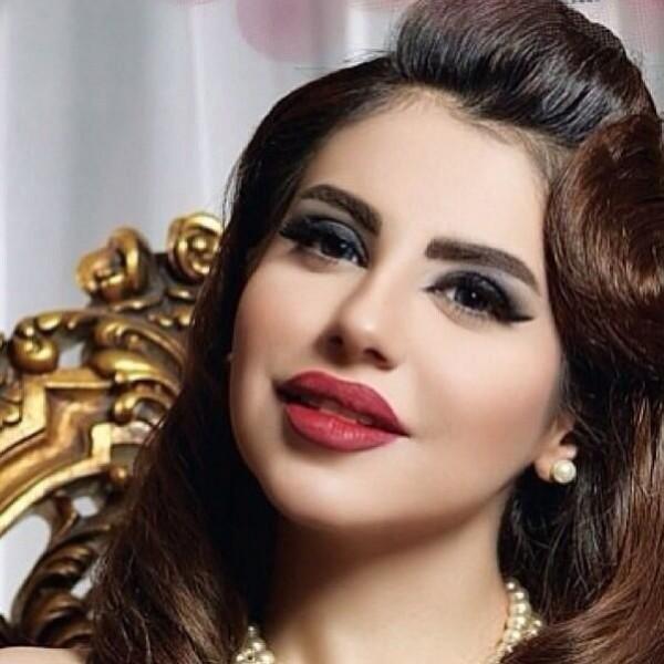 صوره صور حليمه بولند , مذيعة كويتيه مشهورة