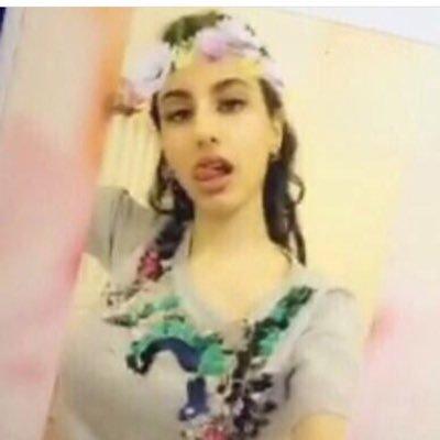بالصور صورة روان الغامدي , بوستات للفتاة السعودية حديث الساعه 2303 6