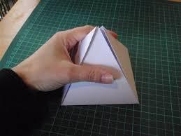 صوره كيفية عمل مجسم الاهرامات , ابداعات بالورق الفوم