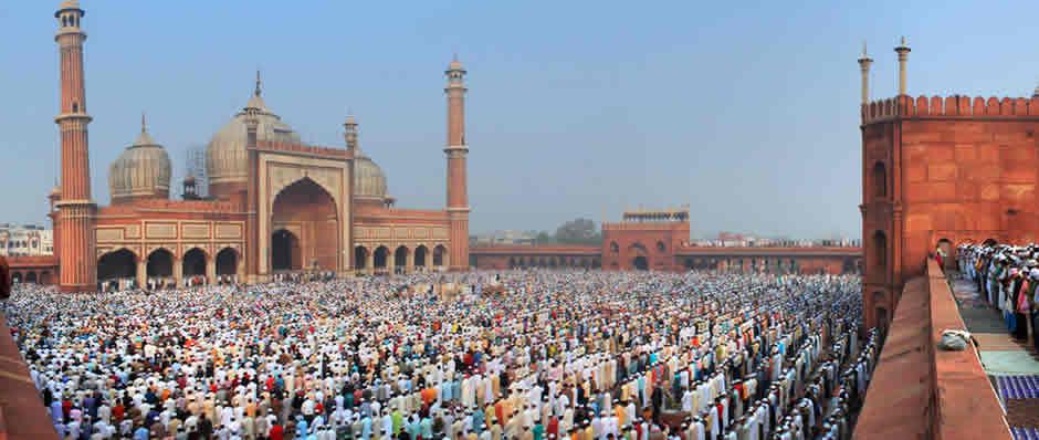 بالصور صور عيد الفطر السعيد , شاهد مظاهر احتفالات العيد 1637 1