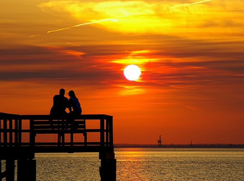 بالصور صور غروب الشمس رومنسية روعة لا تفوتوها 4180 5