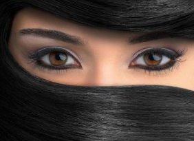 صورة صور مجموعة صور عيون جميلة جدا