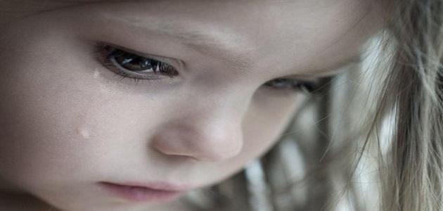 صور تفاسير رؤى البكاء فى المنام , تفسير ابن سيرين للبكاء فى الحلم