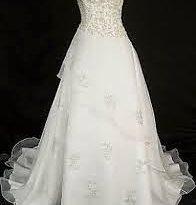 بالصور رؤية الفستان الابيض في المنام , حلم الفستان الابيض للعزباء 4344 1 196x205