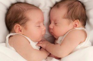 بالصور خمسة علامات توضح لكي انك حامل في توام , شاكه انك حامل فى تؤام تعالى اقولك تتاكدى ازاى 4496 1 310x205