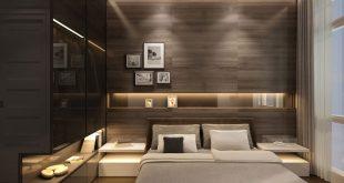 صورة غرف نوم ناعمة , ارق اشكال غرفة نوم كاملة بالصور