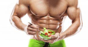 صورة كمية البروتين التي يحتاجها الجسم لكمال الاجسام , الكميات المطلوبة من البتروتينات لجسم كامل اللياقة البدنية