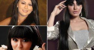 مريم حسين قبل التجميل , صور الفنانية العراقية مريم حسين قبل عمليات التجميل