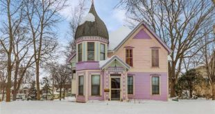 صور بيوت مهجورة , مجموعة مختلفة من المنازل الغير مسكونة