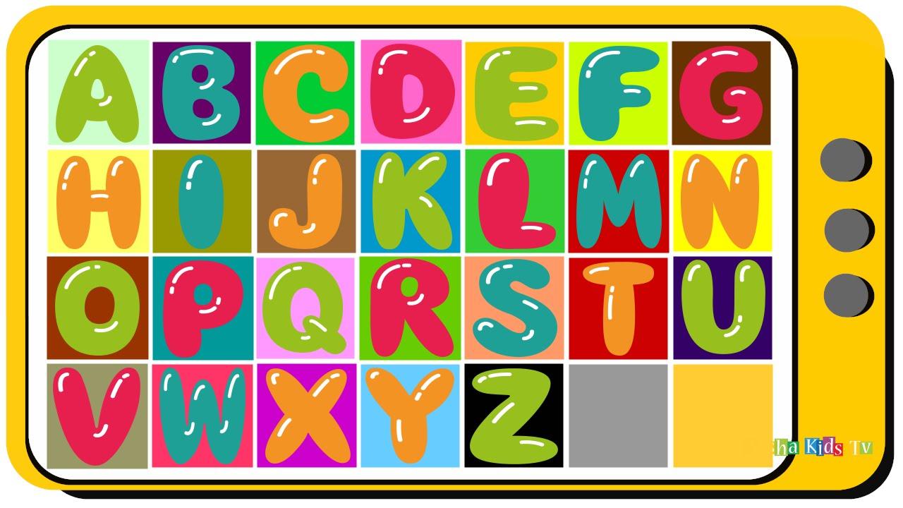 حروف اللغة الانجليزية اشكال الحروف باللغة الانجليزية بتصاميم