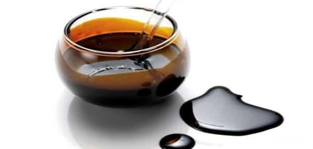 صورة العسل الاسود للحامل , فوائد شراب العسل الاسود للمراءة الحامل