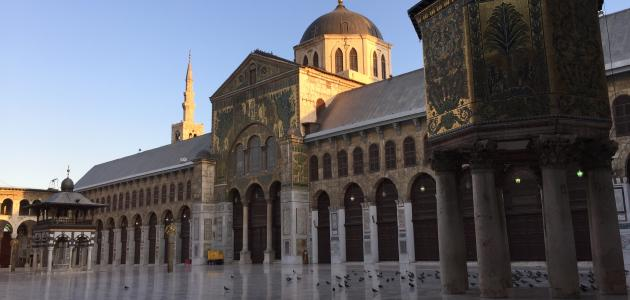 صورة اجمل مناطق سوريا , اروع مناطق سياحية فى منطقة سوريا
