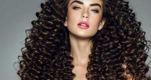 كيفية جعل الشعر كيرلي , طرقة مبتكرة لجعل الشعر بتسريحة كيرلي