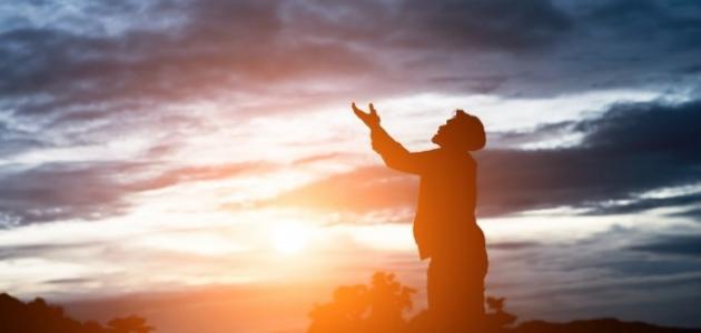 صورة الدعاء المستجاب باذن الله , احسن ادعية تستجاب ان شاء الله