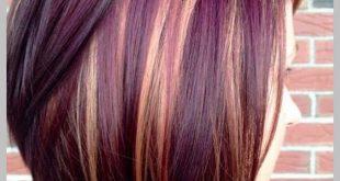 اخر موضة لصبغ الشعر , غيري من لون شعرك في بيتك