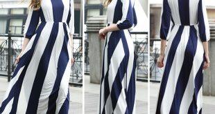 صورة اجمل ملابس نسائية , اشيك لبس لعام 2019
