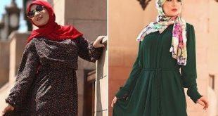 صورة عبايات خروج للبنات , اشيك ملابس للبنات