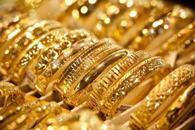 صورة تفسير حلم شراء الذهب , شراء الذهي في المنام