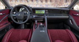 صور سيارة من الداخل , تعرف على مكونات العربية من الداخل