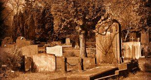 تفسير حلم دفن الميت , دفن الموتى في المنام