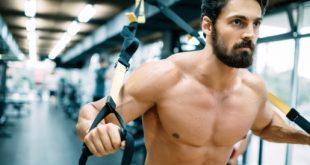 صور رجال للفيس , خلي جسمك رياضي
