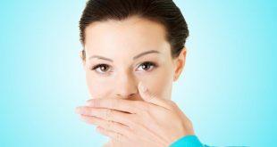 صورة تخلص من رائحة الفم الكريهة , جميع الحلول لرائحة الفم