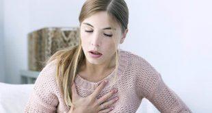 ما هي اسباب ضيق التنفس , تعرف علي اسباب الخنقه