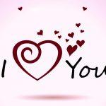 كلمات حب قصيره للحبيب , دلع حبيبك بكلمات بسيطه