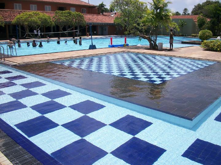صورة شركة تنظيف مسابح بمكة , ماتشلش هم تنظيف حمامات السباحة
