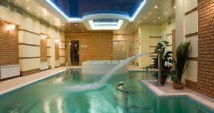 تصاميم مسابح منزلية داخلية , حمام سباحه في بيتك