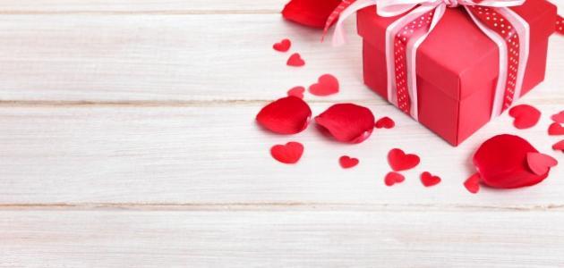 صورة عبارات عن عيد الحب , عيد حب حلو يا كتاكيت