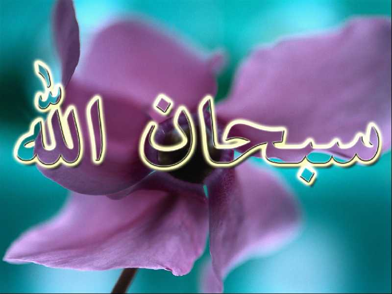 صورة صور اسلامية جديده , لوحات من الجمال في لقطات