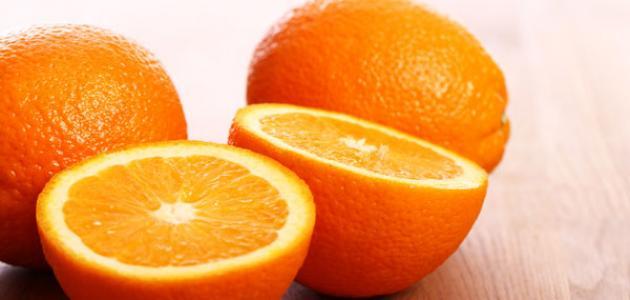 صورة فوائد اكل البرتقال , فيتامين سي واحسن علاج