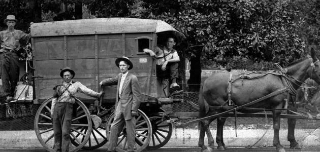 صورة بحث عن وسائل المواصلات القديمة والحديثة , تجديد الوسائل وتطورها