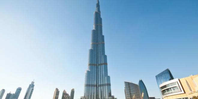 صورة صور برج خليفة , اجمل الاماكن في دبي