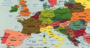 اسماء دول الاتحاد الاوروبي , تعرف علي دول الاتحاد الاوربي