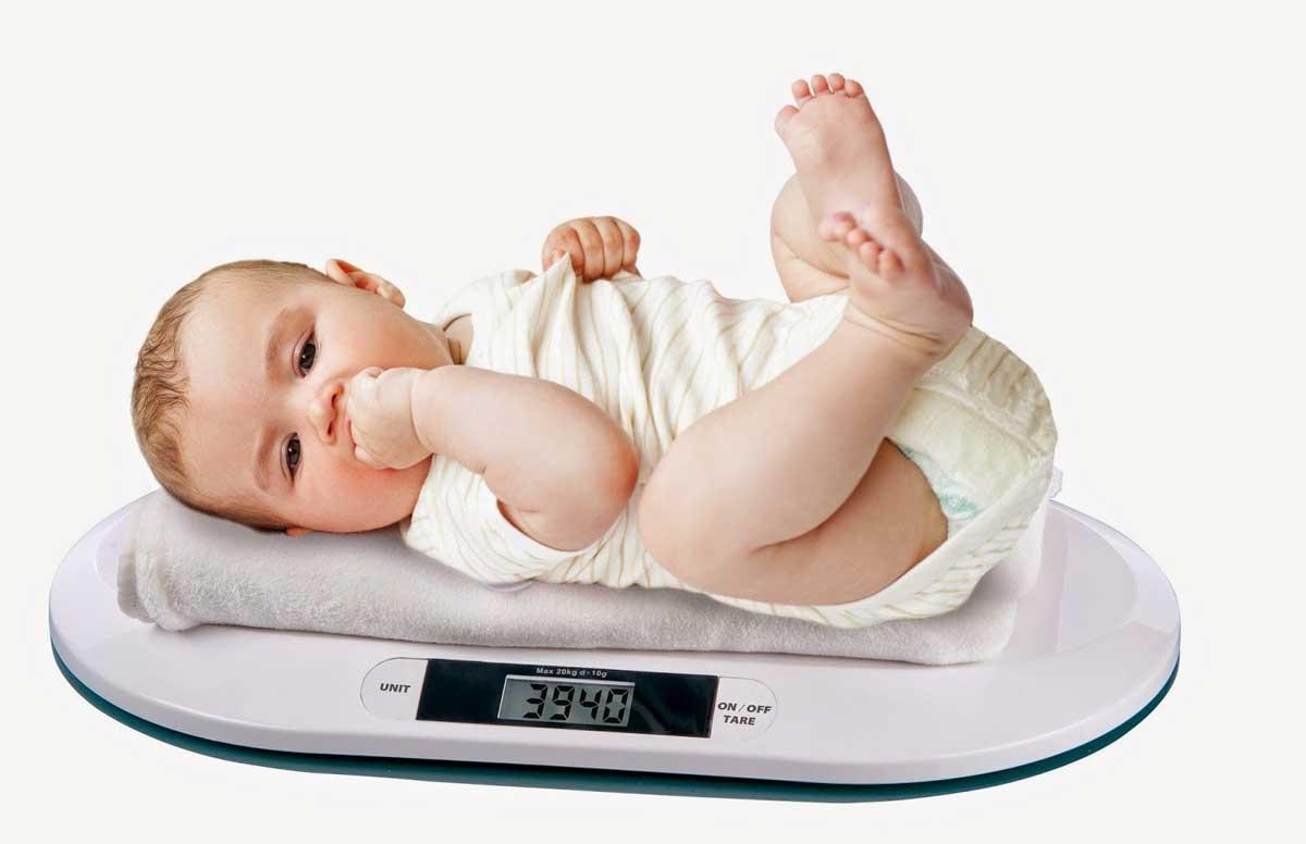 صورة الوزن الطبيعي للطفل , تعرف علي وزن طفلك