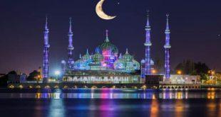 اجمل مساجد العالم , اكبر مساجد المسلمين