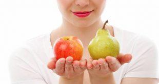 حمية ام عمر , طريقة انقاص الوزن بشكل صحي