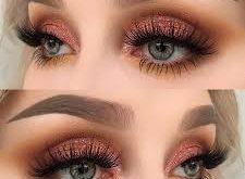 صورة صور اجمل عيون بنات , عيون ساحرة خاطفة للقلب