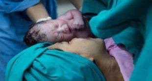 شاهدي تفسيرات حلم الولادة , تفسير حلم الولادة لابن شاهين