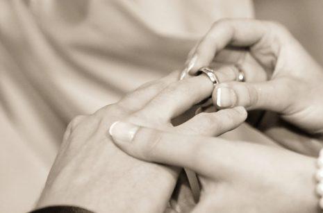 صورة تعرفي على دلالات حلم الزواج , تفسيرات احلام الزواج